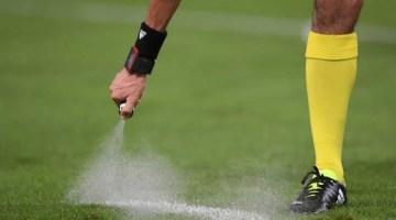 Spray foi criado em 2000 pelo brasileiro Heine Allegmane