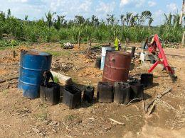 Levantamento exclusivo da CNN mostra 9.986 propriedades rurais inscritas em terras indígenas no Cadastro Ambiental Rural (CAR)