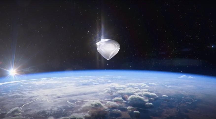 Balão viajará a 30 mil metros de altura, quatro vezes mais que um avião comercial