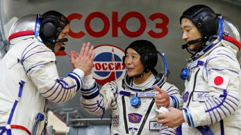 Magnata da moda, Yusaku Maezawa, planeja se tornar o primeiro turista espacial do país a visitar a Estação Espacial Internacional