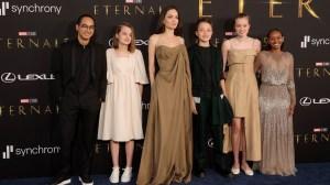 'Eternos': lançamento aguardado da Marvel faz pré-estreia em Los Angeles