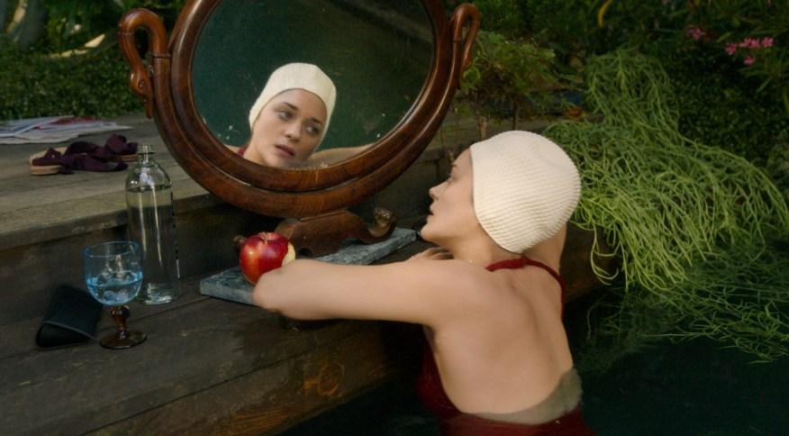 """Marion Cotillard em """"Annette"""", um dos destaques da 45ª edição da Mostra Internacional de Cinema de São Paulo"""