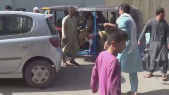 Explosão matou pelo menos 46 pessoas e feriu outras 140; Talibã tem encontrado dificuldades para garantir segurança do país desde que assumiu governo em agosto