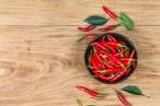 Como a pimenta ajudou vencedor do Nobel de Medicina a entender sensação de calor