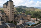 Castelo de 8 mil m² que pertencia a ex-deputado está à venda por R$ 20 milhões