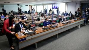 CPI foi capaz de catalisar a atenção da população brasileira, diz Humberto Costa