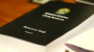 CPI inclui mais dez nomes entre os pedidos de indiciamento no relatório final