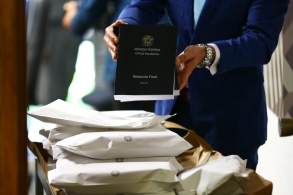 Documento sugere o indiciamento de 66 pessoas e mais duas empresas, e identifica 20 tipos penais de supostos crimes