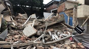 Três feridos foram encaminhados para o Hospital Geral de Nova Iguaçu, e dois tiveram alta no mesmo dia. Mulher de 62 anos permanece em estado grave