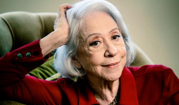 Fernanda Montenegro deve ser imortalizada pela Academia Brasileira de Letras