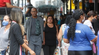 Cidade da Baixada Fluminense tinha sido a primeira do país a suspender norma que impunha o uso da proteção