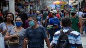 Pela primeira vez, todas regiões do estado do Rio registram baixo risco para Covid