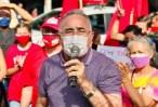 Após Covid, prefeito de Belém faz transfusão de sangue e segue estável