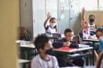Alfabetização no Brasil retrocedeu 15 anos durante a pandemia, diz FGV
