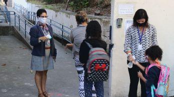 Medida passa a valer a partir da próxima segunda-feira e exige uso de máscaras