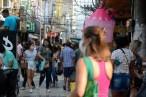 Justiça do RJ mantém obrigatoriedade do uso de máscaras em Duque de Caxias
