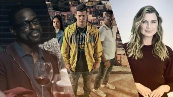 Nesse mês, público poderá assistir às novas temporadas de séries como Grey's Anatomy e This is Us, além de filmes com temáticas voltadas ao Halloween