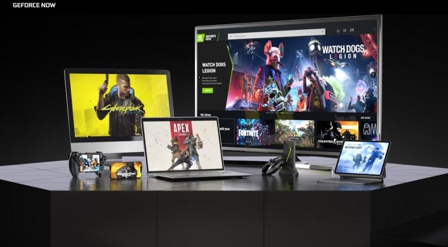 """Serviço GeForce Now permite """"alugar"""" computador poderoso na nuvem"""