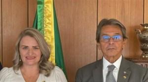 Preso e internado, Roberto Jefferson se licencia da presidência do PTB