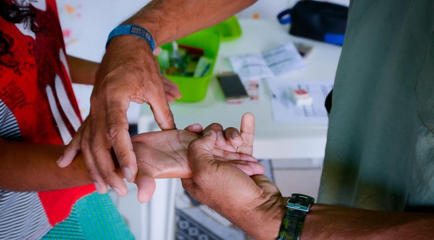 Diagnóstico precoce da hanseníase pode prevenir desenvolvimento de complicações relacionadas à doença