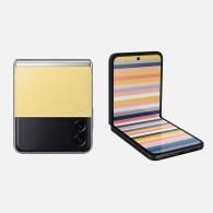 A partir dessa quarta-feira (20), os usuários podem criar seus próprios designs no modelo Flip 3 a partir de US$ 1.100