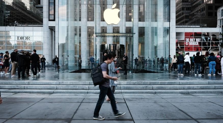 A Apple está planejando um evento para 18 de outubro em que se espera que se concentre em novos MacBooks