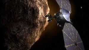 Missão Lucy da NASA está pronta para lançar e explorar asteroides desconhecidos