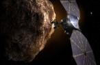 Missão da NASA luta contra problema em painéis solares após lançamento ao espaço
