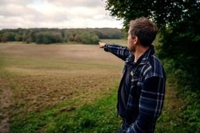 De todo o CO2 mantido em ecossistemas terrestres, cerca de 34% pode ser encontrado em campos de pastagem ou campos naturais