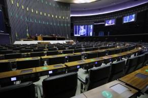 Matéria retornou ao plenário da Câmara após seu texto-base ser aprovado com alterações no Senado