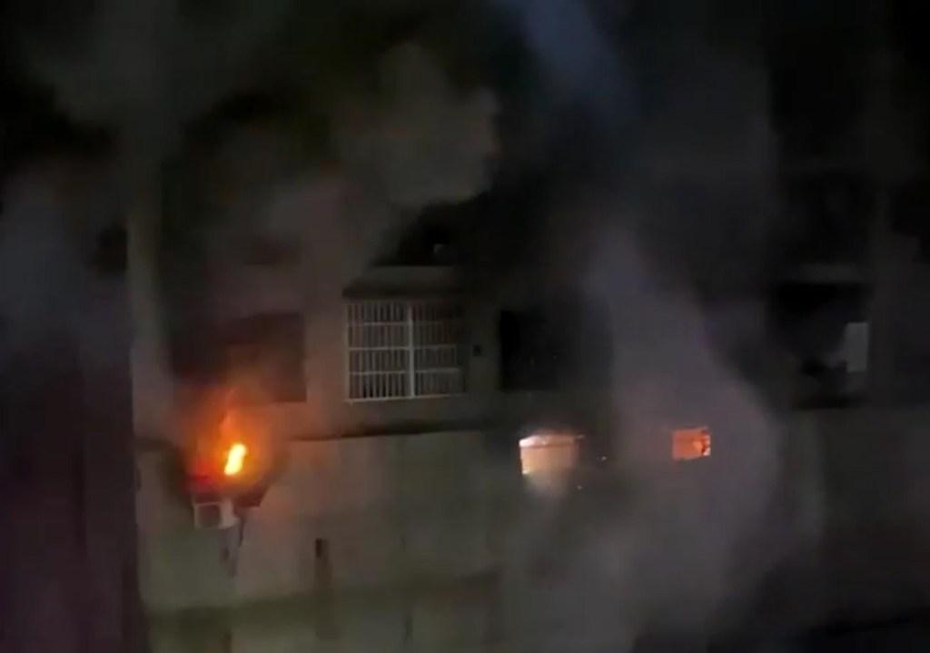 Incêndio em prédio de Taiwan deixa pelo menos 46 mortos e dezenas de feridos