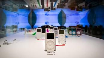 Depois do abalo provocado pela disseminação do iPod, consumidores voltaram a pagar para ouvir música, que também passou a ser tratada como serviço