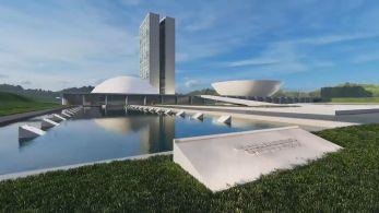 Previsão de inauguração da estrutura é para o dia 19 de outubro