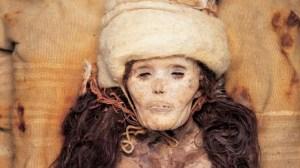 Pesquisa de DNA revela detalhes sobre passado dos humanos a partir de múmias