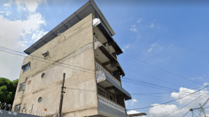 Desabamento de prédio deixa um morto e três feridos em Nilópolis
