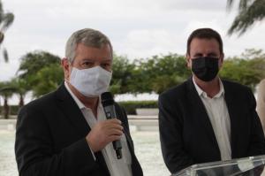 Rio e Niterói fecham parceria para combater a emergência climática