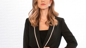 Programa solo de Gabriela Prioli estreia na CNN dia 30 de outubro