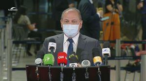Ricardo Barros diz que vai processar relator da CPI da Pandemia por calúnia