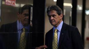 Roberto Jefferson volta a ser internado com infecção nos rins, diz advogado
