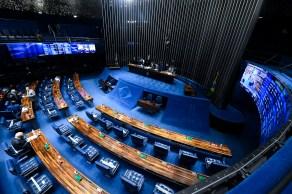 Segundo o senador Eduardo Braga (MDB-AM), autor do projeto, intuito é tornar programas como o Bolsa Família, ou mesmo o novo auxílio, permanentes, para que mesmo em mudanças de governo eles não sejam encerrados