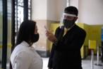 Especialistas defendem conjunto de indicadores para liberar uso de máscaras