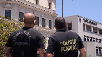 PF informou que já instaurou procedimento administrativo demissionário contra os servidores da ativa que teriam participado do esquema criminoso