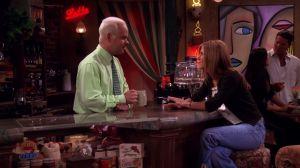 """Elenco de """"Friends"""" homenageia James Michael Tyler, que viveu Gunther na série"""