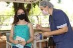 Covid-19: Brasil fecha semana epidemiológica com mortes diárias abaixo de 500
