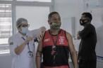 Cerca de 30 milhões de brasileiros aptos ainda não se vacinaram, diz Sbim