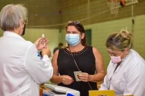 Nas últimas 24 horas, foram registrados 176 óbitos pela doença causada pelo novo coronavírus no país