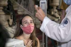 Brasil tem 100 milhões de pessoas com esquema vacinal completo contra a Covid-19