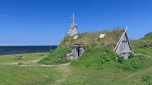 Novo estudo sugere que vikings estiveram na América há exatamente mil anos