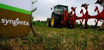 As vendas da Adama, de agroquímicos, cresceram de US$ 1,1 bilhão no ano passado para US$ 1,4 bilhões no terceiro trimestre deste ano