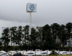 O lucro operacional da montadora alemã teve queda anual de 12% entre julho e setembro, a 2,8 bilhões de euros